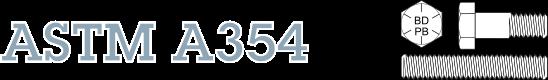 ASTM A354